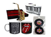 Household Music Gifts